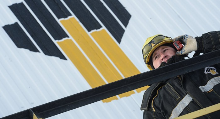 Russian government privatizes 20% of shares of Rosneft