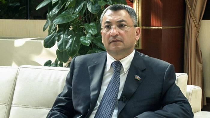 Azərbaycanlı deputat erməni icmasını dialoqa çağırdı