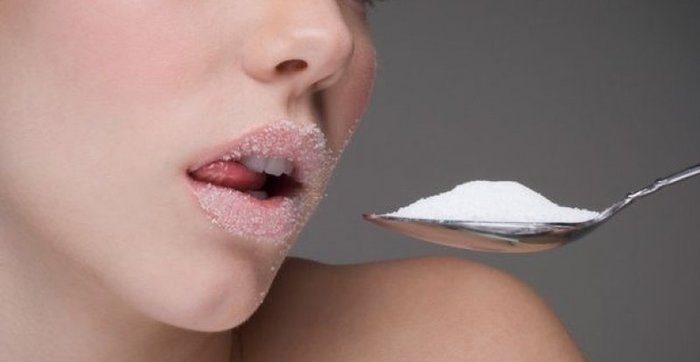 People with sugar craving gene have less body fat overall, finds study