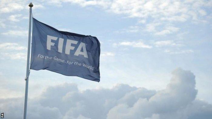 Fifa: Sepp Blatter, Jerome Valcke & Markus Kattner `awarded themselves