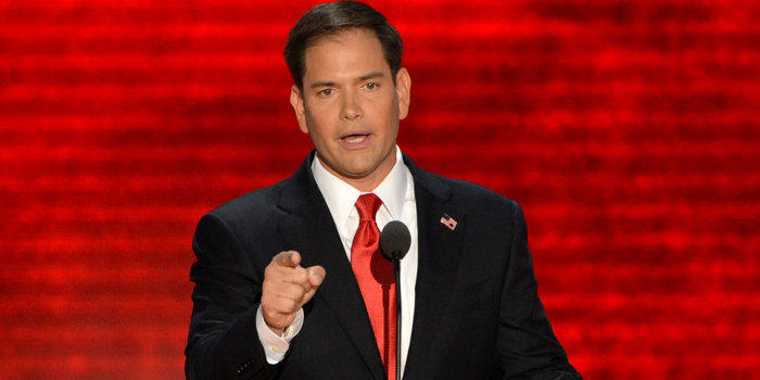 Marco Rubio to back Tillerson for secretary of State despite reservations