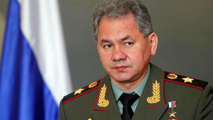 Most of Russian troops inoculated against coronavirus - Sergey Shoigu