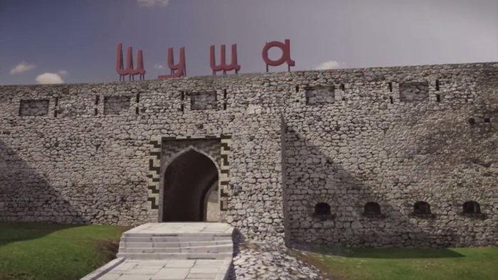 Azerbaijani community of Nagorno-Karabakh issues statement on 27th anniversary of occupation of Shusha