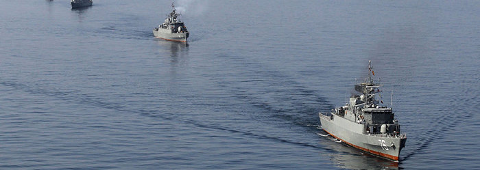 Russia sends warships to observe NATO allies