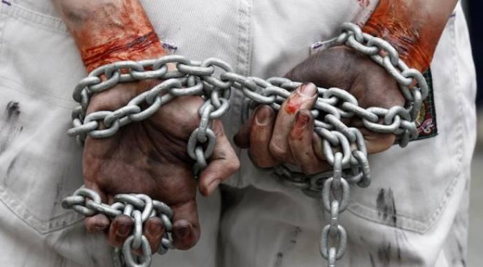 Dünyada 40 milyon insan kölə kimi yaşayır