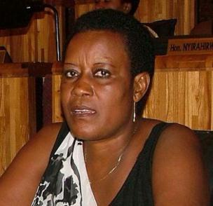`Say fərqli olsa da, qətliam eynidir - Ruandalı deputat