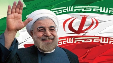 Iran`s president urges full demolition of weapons of mass destruction