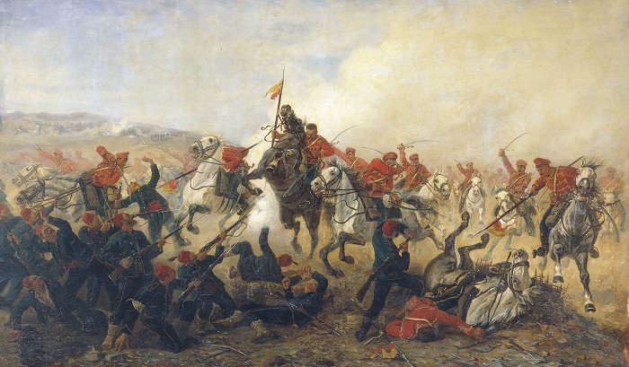 Rus-Türk müharibələri: 350 ilin qarşıdurması – TARİXİ ARAYIŞ