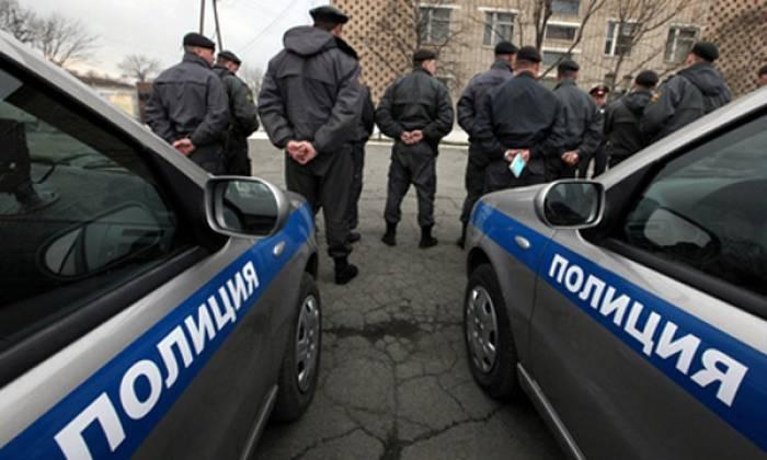 Moskvada 69 ekstremist saxlanılıb