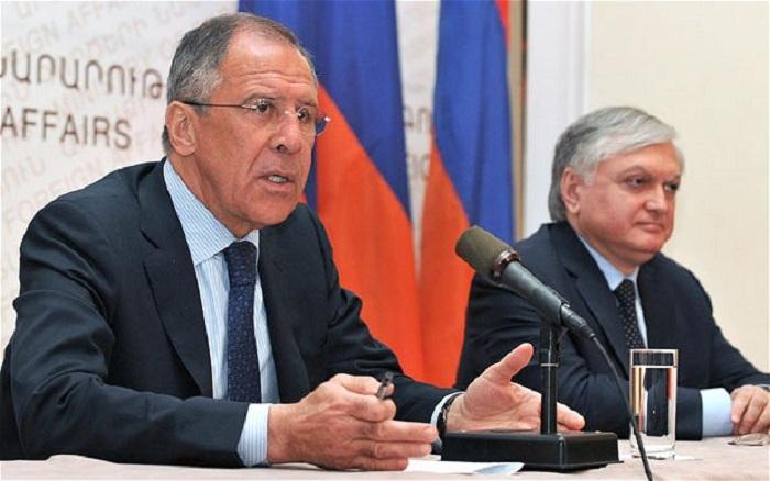 Moscou rejette le rapport de l'Assemblée parlementaire du Conseil de l`Europe  sur le Haut Karabakhn - FLASH