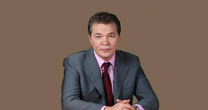 """""""Azərbaycanla aramızı vurmaq istəyirlər"""" - Leonid Kalaşnikov"""