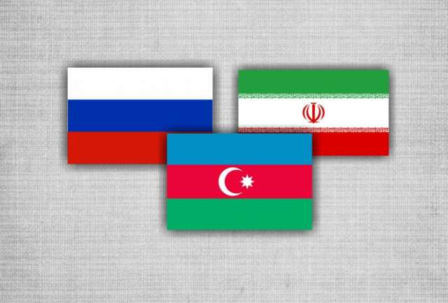 Russia, Azerbaijan, Iran rearing economic nucleus