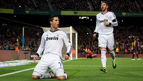 """""""Real Madrid"""" gecəsi - VİDEO"""