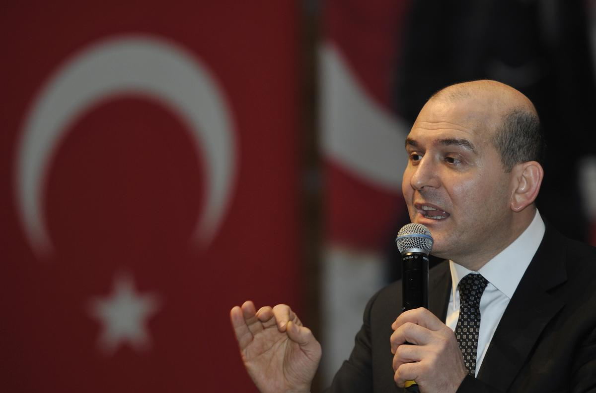 """İŞİD-in """"Türkiyə əmiri"""" həbs olundu"""