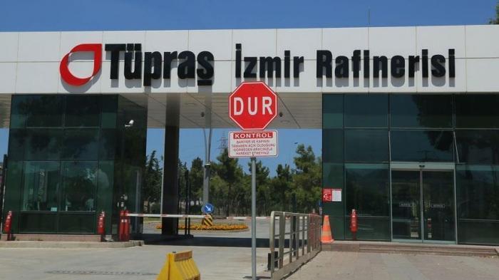 ارتفاع ضحايا انفجار مصفاة نفط غربي تركيا إلى 4 قتلى