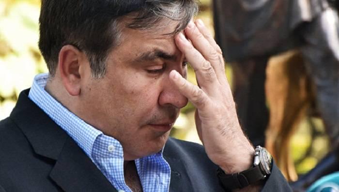 Rəsmi Tbilisi Saakaşvilinin ekstradisiyasını istəyir