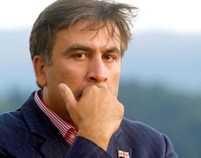 Saakaşvili boyun əydi