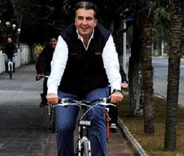 Saakaşvili ikinci dəfə əməliyyat olundu