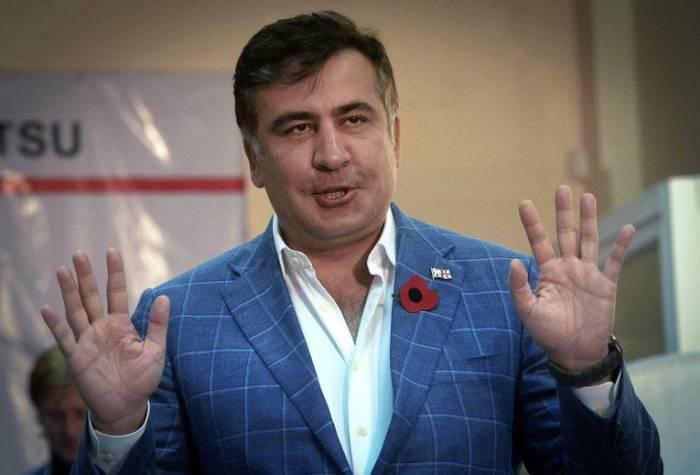 Gürcüstan Saakaşvilinin ekstradisiyasını tələb edir