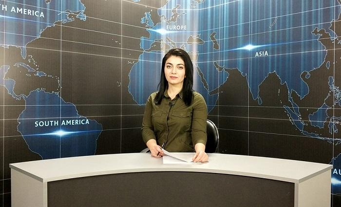 AzVision News: İngiliscə günün əsas xəbərləri (23 fevral) - VİDEO