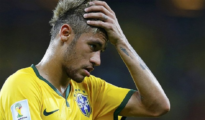 Neymar cannot make PSG debut Saturday--French league