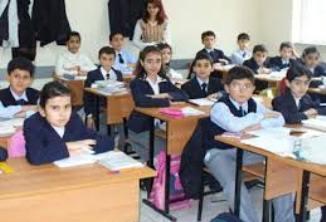 3582 şagird rus dilli təhsil alır