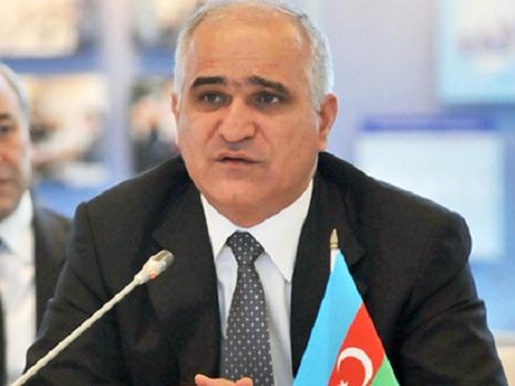 Şahin Mustafayev:`Qeyri-neft ixracı 4,7 dəfə artıb`