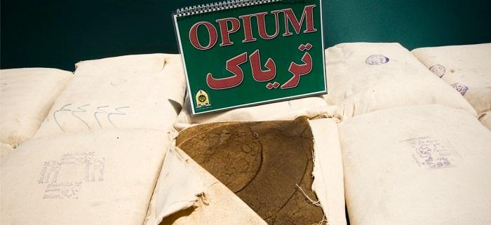 L'Iran en passe de légaliser le cannabis et l`opium?