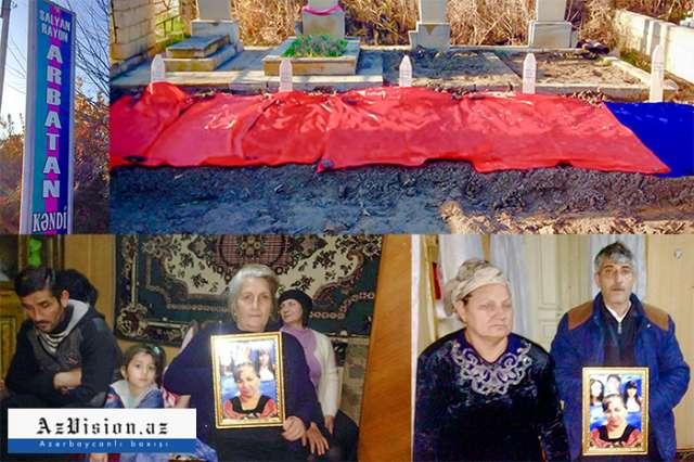 Salyandakı ailə qətliamının sirri: Qatil ata öz qızlarına şər atıb (XÜSUSİ REPORTAJ) - FOTOLAR