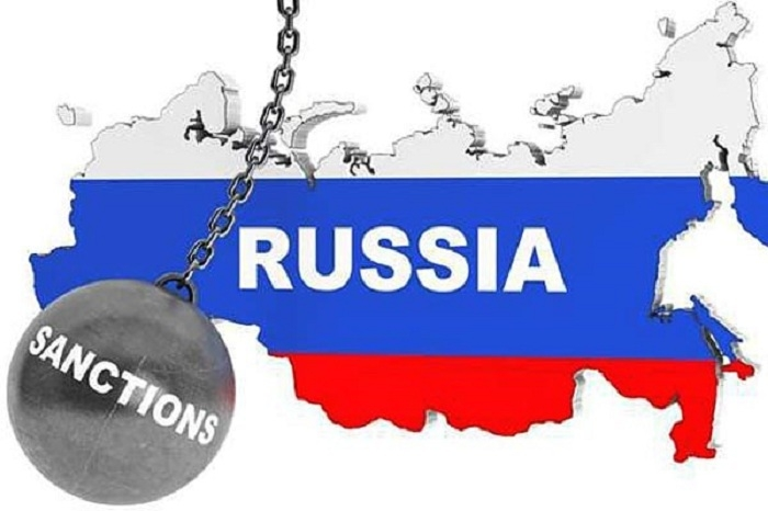 """""""Why Must We Sanction Russia?"""""""