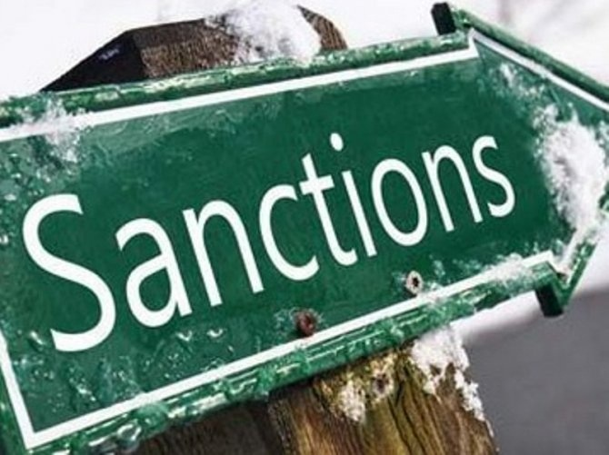 Washington prolonge ses sanctions contre l`Iran