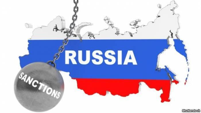 Avropa ölkələrindən Rusiyaya qarşı sanksiya qərarı