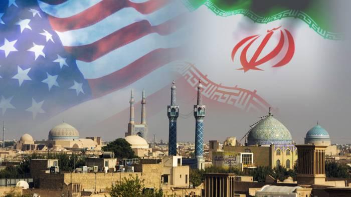 ABŞ-dan İrana qarşı yeni sanksiyalar
