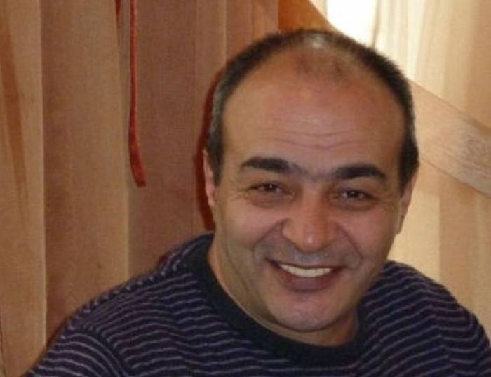 Azərbaycanlı biznesmen Rusiyada qətlə yetirilib - (VİDEO)