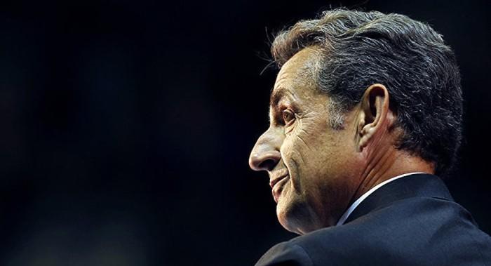 Nicolas Sarkozy será juzgado por corrupción y tráfico de influencias
