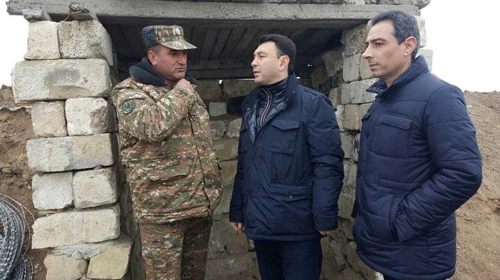 """""""Qarabağ kimi Zəngəzuru da itirəcəyik"""" -  Şarmazanov"""