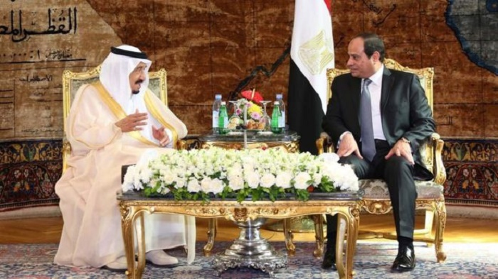 Saudi Arabia and Egypt announce Red Sea bridge