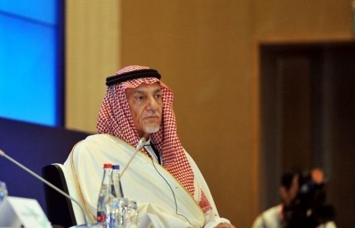Saudischer Prinz fordert die Umsetzung von Resolutionen zu Palästina und Berg-Karabach