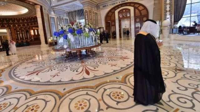 Saudi anti-corruption drive: Detainees offered pardon