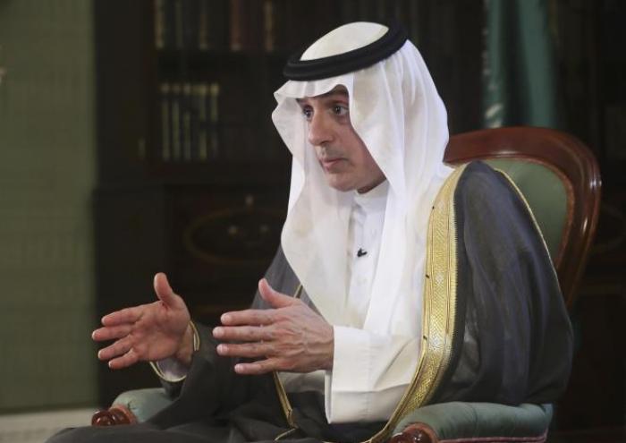 Saudi Arabia condemns Myanmar government 'policy of repression'