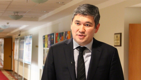 Kazakh Deputy Education Minister detained on budget funds theft