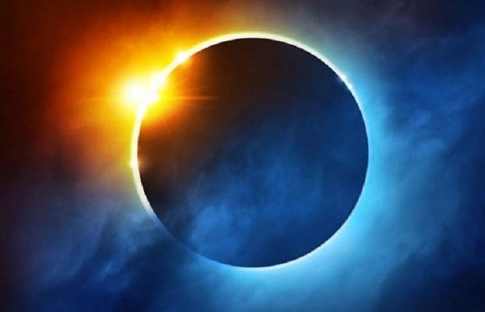 Bu gün ilin ilk Günəş tutulması olacaq - (VİDEO)