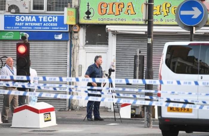 Scotland Yard afirma que el nuevo ataque de Londres es un atentado terrorista