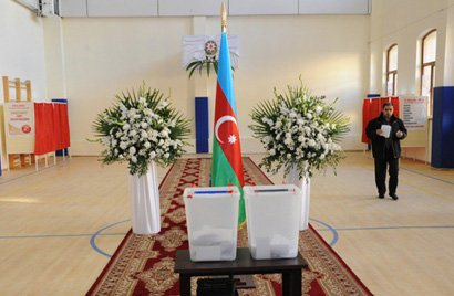 OSCE PA delegation head: Electoral process changed for the better in Azerbaijan