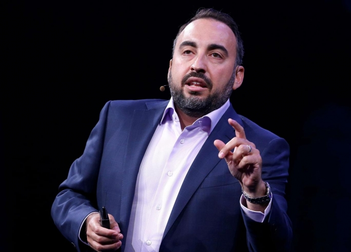 Facebook's security chief warns fake news is more dangerous and complex than people think