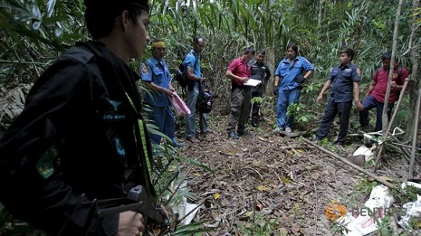 Malaysia migrant mass graves: police reveal 139 sites, some with multiple corpses