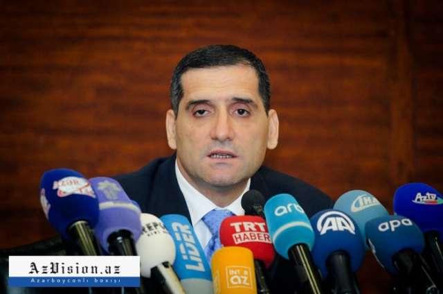 Turkish envoy in Azerbaijan talks measures taken on border amid coronavirus spread