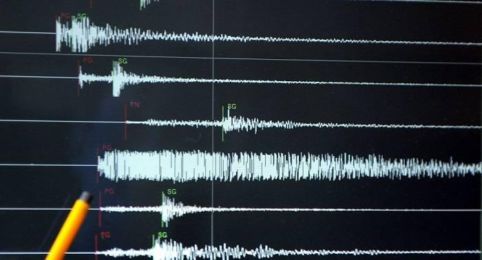 Tremblement de magnitude 6.3 ressenti le long des côtes mexicaines