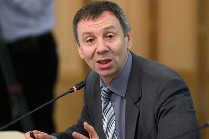 """Azerbaijan has become a geopolitical region"" - Sergey Markov"