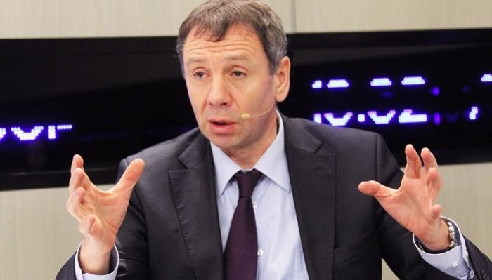 Saakaşvilinin Ukraynadan qovulmasının səbəbi - Markov şərh edir
